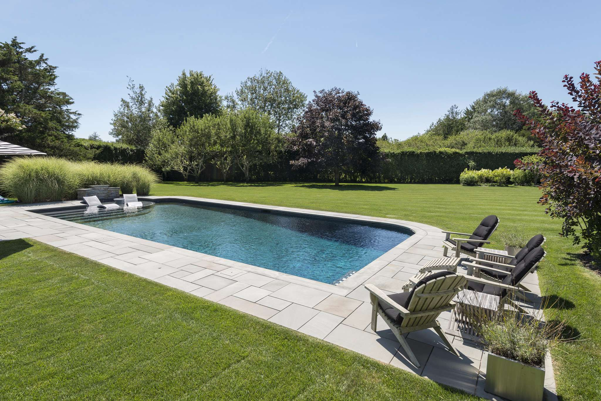 Single Family Home for Sale at Elegant Beginnings On Hedges Lane 625 Hedges Lane, Sagaponack, New York